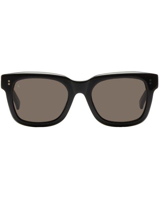 Raen | Black Gilman Sunglasses for Men | Lyst