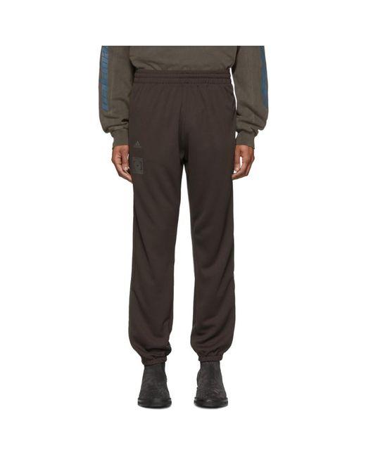 Yeezy - Brown ブラウン Calabasas トラック パンツ for Men - Lyst