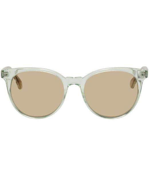 Raen | Green Norie Sunglasses for Men | Lyst