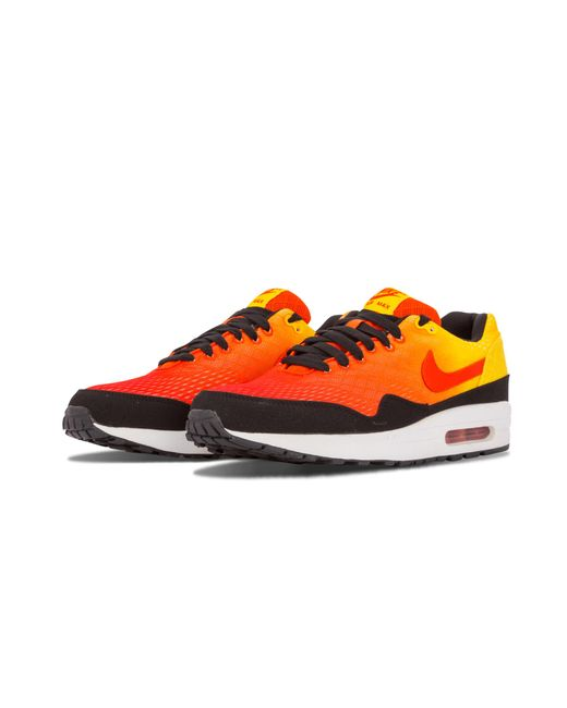 fefc090b34 Lyst - Nike Air Max 1 Em in Orange for Men - Save 1%