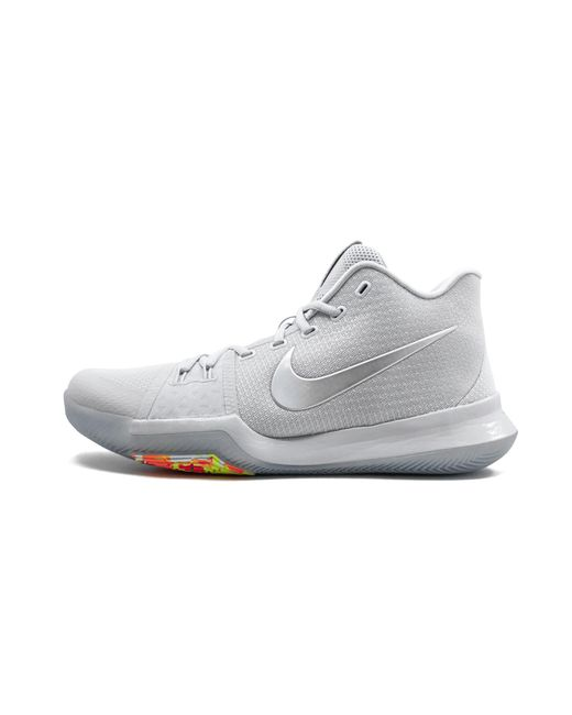 3e09b05b58de ... Nike - Multicolor Kyrie 3 Ts for Men - Lyst ... 2018 sneakers b2e95 ...
