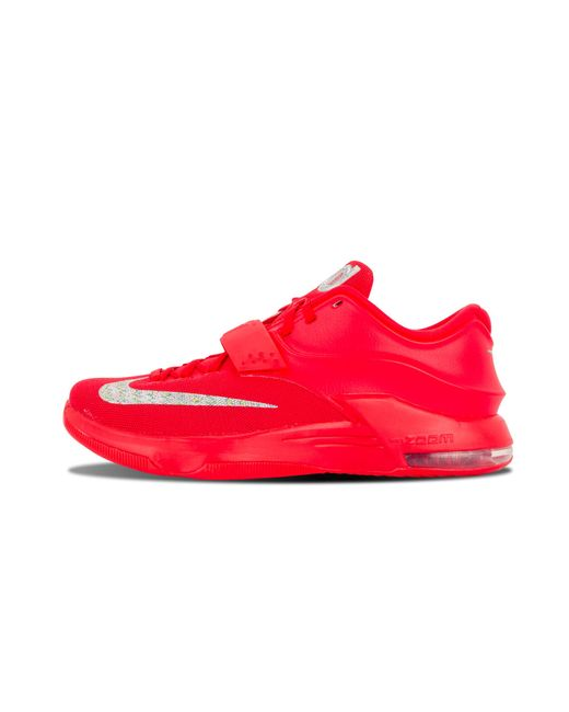 562f74315d07 Lyst - Nike Kd 7 in Red for Men - Save 21%