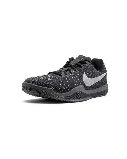 037c917dfbe ... Nike - Gray Mamba Instinct for Men - Lyst ...