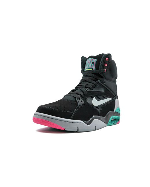 d729523935d ... Nike - Black Air Command Force for Men - Lyst ...