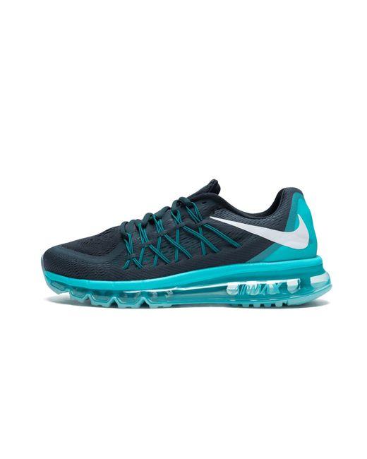 Nike - Blue Womens Air Max 2015 - Lyst