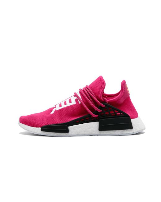 12d229f49057c Lyst - adidas Pharrell Williams Human Race Nmd in Pink for Men