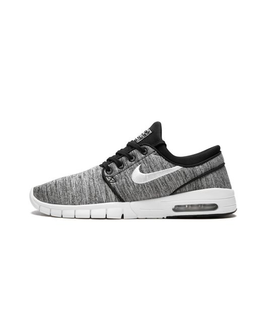 Nike - Black Stefan Janoski Max for Men - Lyst ... 82998b6a6