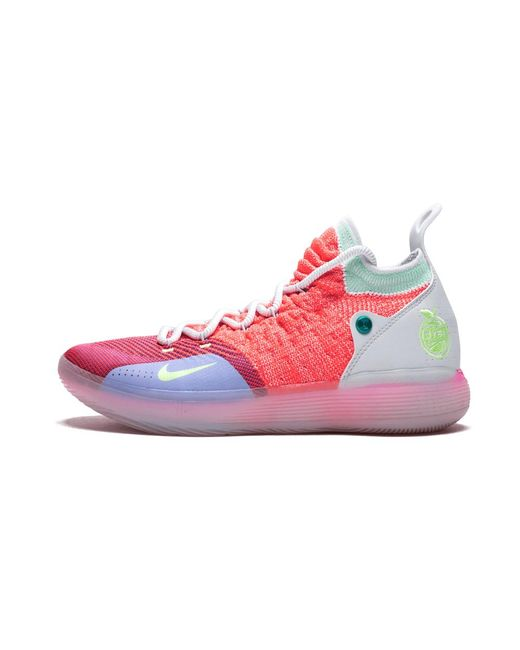 a8dc7d29f81 Lyst - Nike Zoom Kd 11 in Pink for Men