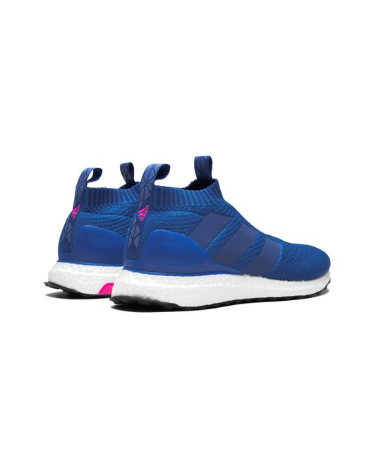 the latest 59aca d0a88 ... Adidas - Blue Ace 16+ Purecontrol Ultrab - Size 11 for Men - Lyst ...