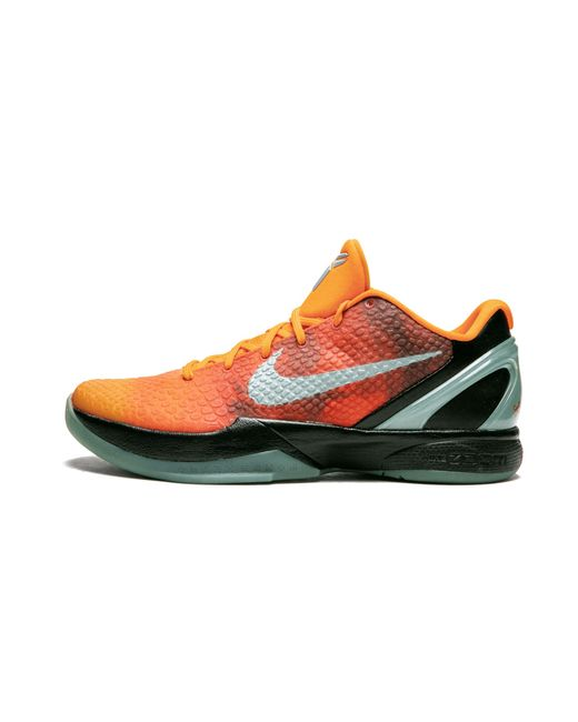 release date 2fccc 446be ... promo code nike orange zoom kobe 6 all star for men lyst 47f01 4fcbc ...