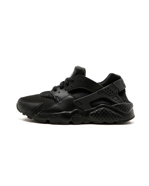 0d5eff0acad0 Nike - Black Huarache Run Gs for Men - Lyst ...