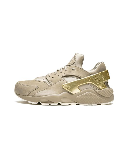 17cfa473376 Nike - Natural Air Huarache Run Prm for Men - Lyst ...