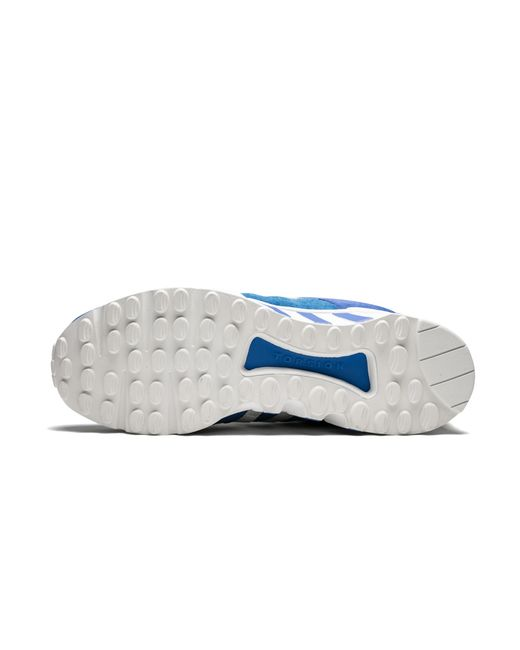 online retailer 6a6a2 3a078 ... Adidas - Blue Eqt Running Support 93 for Men - Lyst