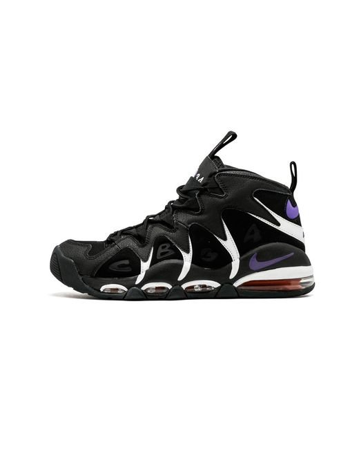 sports shoes 4cf8a 14bee Nike - Black Air Max Cb34 - Size 8 for Men - Lyst