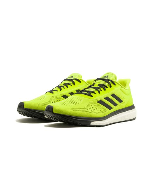 256dd7cde85671 ... Adidas - Yellow Response Lt M for Men - Lyst ...