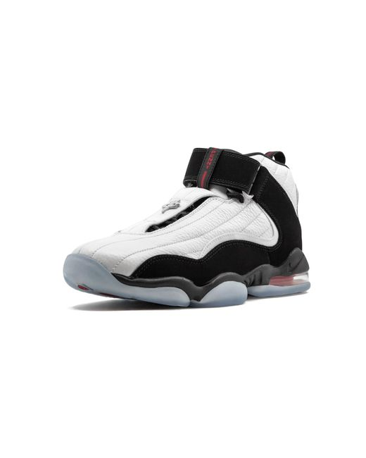 f33b8db98793 ... Nike - Black Air Penny 4 for Men - Lyst ...