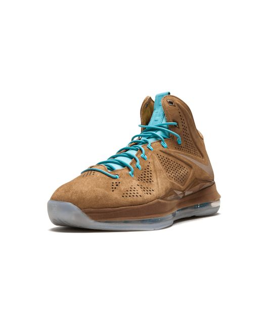6b241dfa3cf0 ... Nike - Multicolor Lebron 10 Ext Qs for Men - Lyst ...