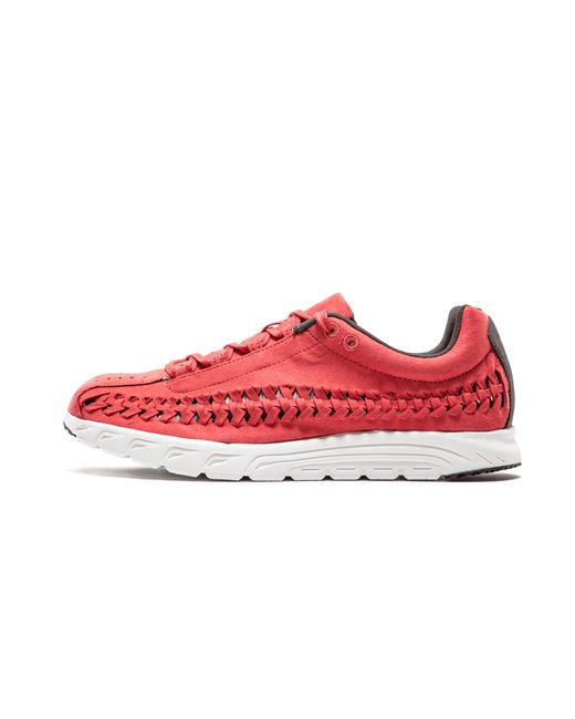 Lyst - Nike Mayfly Woven in Red for Men - Save 74.60317460317461% cffa0c229