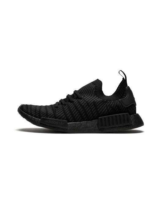 ace2aee00 Adidas - Black Nmd r1 Stlt Pk for Men - Lyst ...