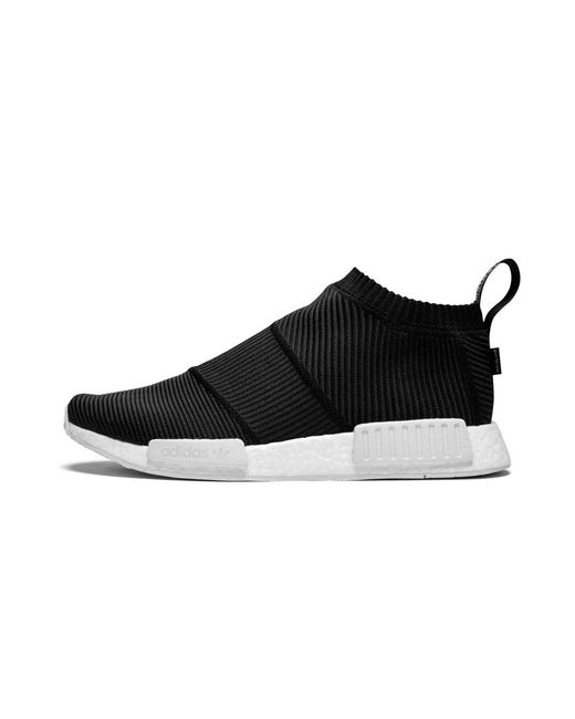 79a98c7c7d005 Lyst - adidas Nmd cs1 Gtx Pk in Black for Men - Save 60%