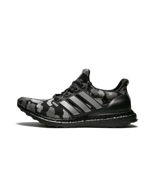 79c318eef8403 Lyst - adidas Ultra Boost Bape in Black for Men