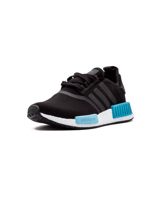 13f2c46eb46b6d ... Adidas - Black Nmd R1 Womens - Lyst ...