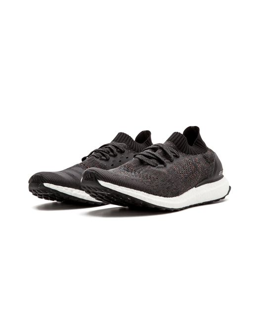 57cf03ca931de adidas Ultraboost Uncaged in Black for Men - Save 12% - Lyst