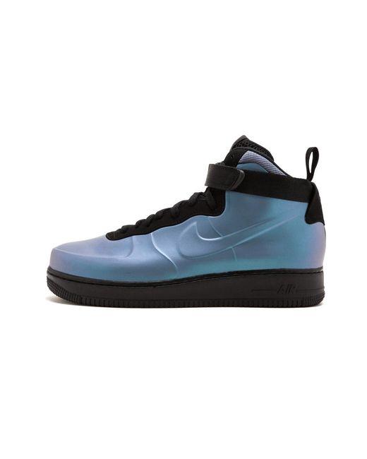 los angeles dcac5 d7142 Nike - Multicolor Air Force 1 Foamposite Cup - Size 7.5 for Men - Lyst