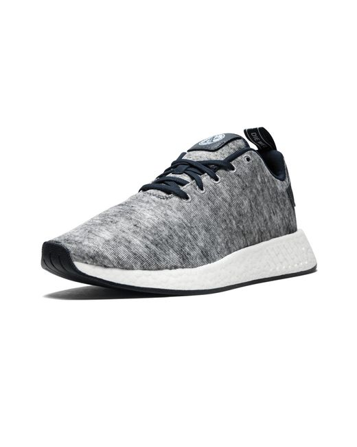 9653ec4f8 adidas Nmd R2 Uas in Gray for Men - Save 20% - Lyst