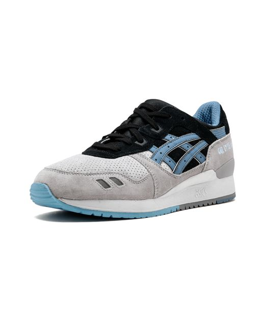 6dd6aa0f ... Asics - Blue Gel-lyte Iii for Men - Lyst ...