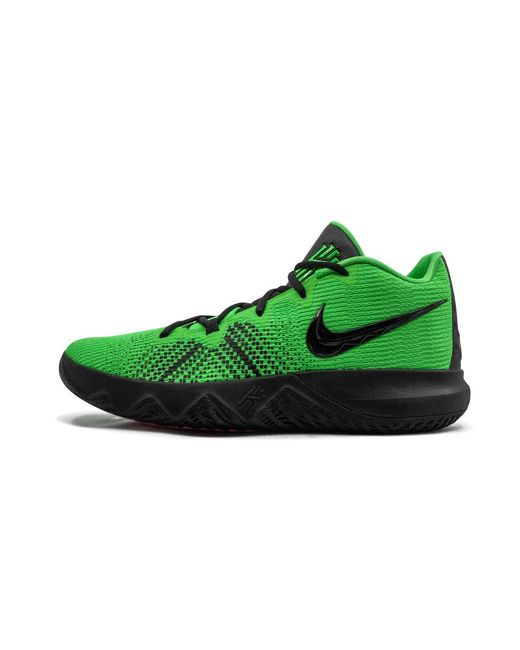 3f09e0516523 Lyst - Nike Kyrie Flytrap in Green for Men - Save 6%