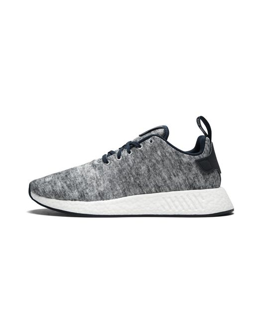 19d796199 Lyst - adidas Nmd R2 Uas in Gray for Men - Save 20%