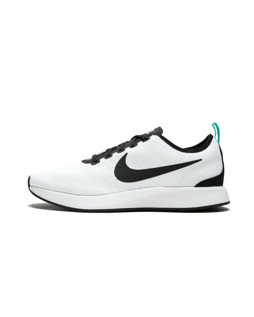 fb34811fe426 Nike - White Dualtone Racer for Men - Lyst ...