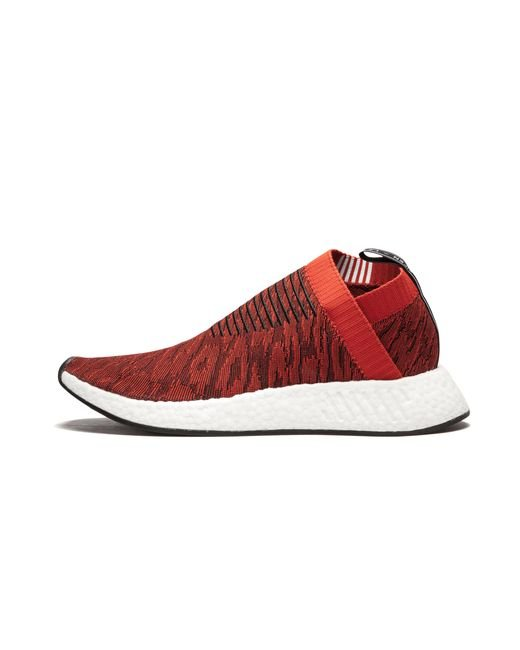 346e1ef003a38 Adidas - Red Nmd cs2 Pk for Men - Lyst ...