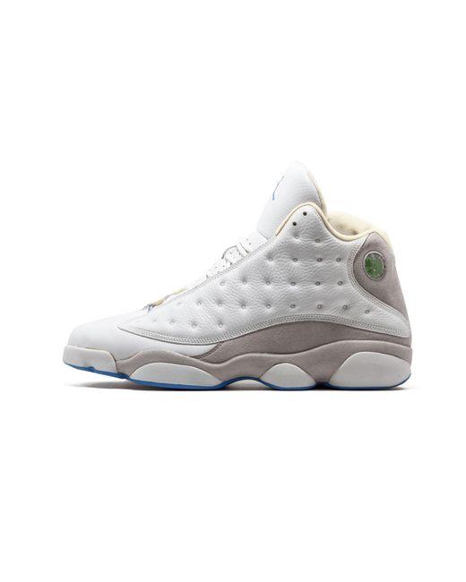 60ea79675dc7 Nike - Blue Air Retro 13 for Men - Lyst ...