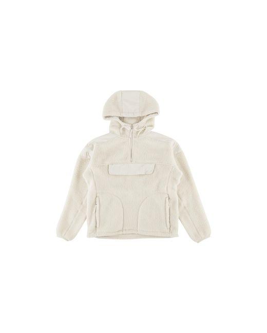 Supreme - Natural Polartec Hooded Half Zip Sweat for Men - Lyst