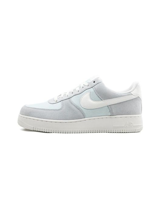 Nike Multicolor Air Force 1 Suede Women's Lyst