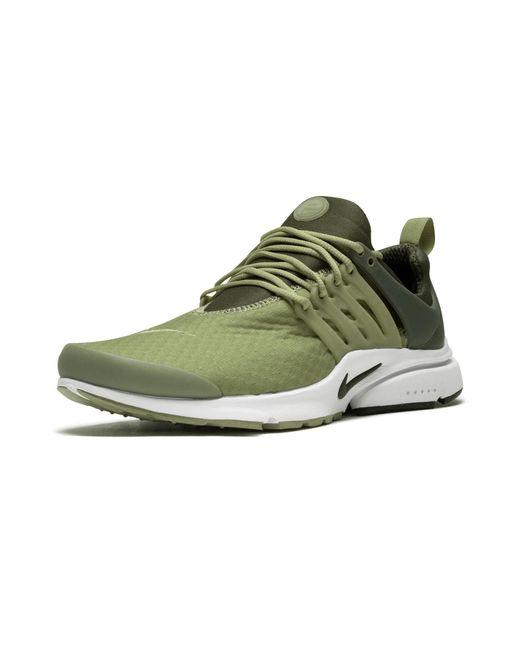 cccbcb434584 Nike Air Presto Essential in Green for Men - Save 12% - Lyst