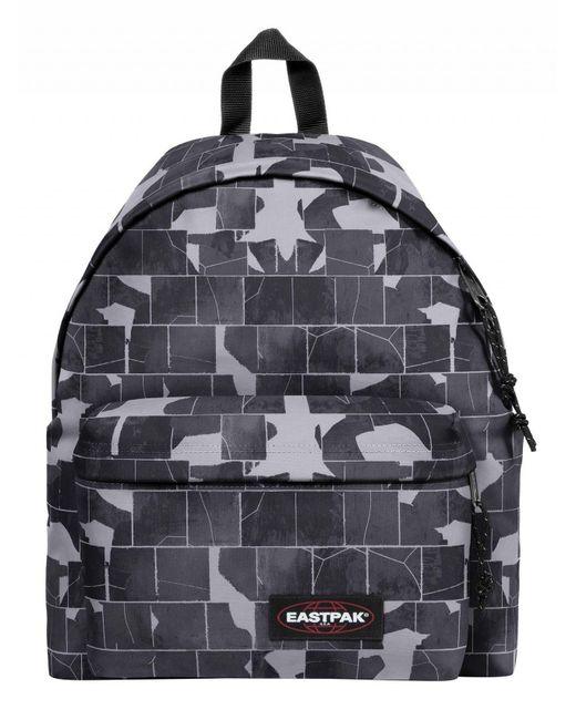 Eastpak - Multicolor Cracked Dark Padded Pak'r Backpack for Men - Lyst