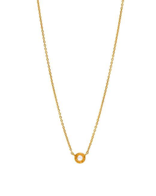 Yossi Harari   Multicolor Mica Mini Rose Cut Diamond Pendant Necklace   Lyst