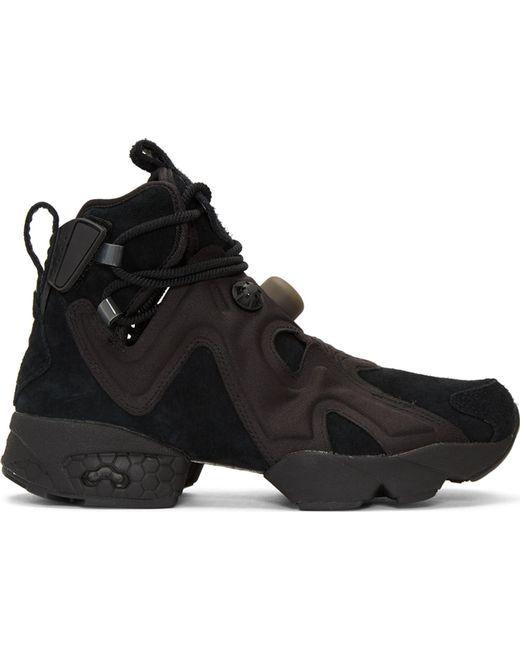 35c0cb42bb121 Lyst - Reebok Furikaze Future Black in Black for Men