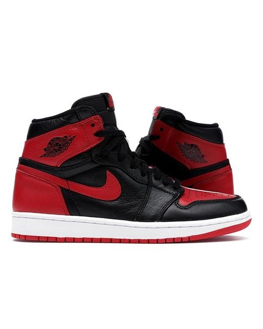 e0f60bcd1aea90 Lyst - Nike 1 Retro High Homage To Home (non-numbered) in Black for Men