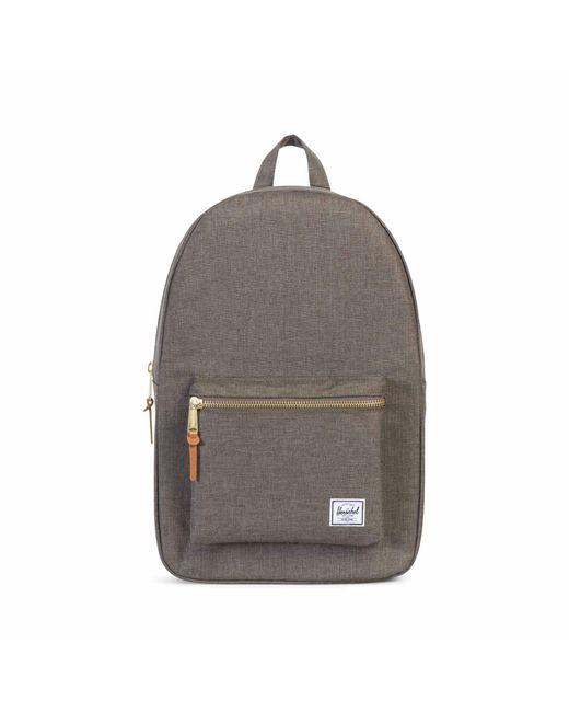 Herschel Supply Co. - Multicolor Herschel Supply Settlement Canteen X Backpack for Men - Lyst
