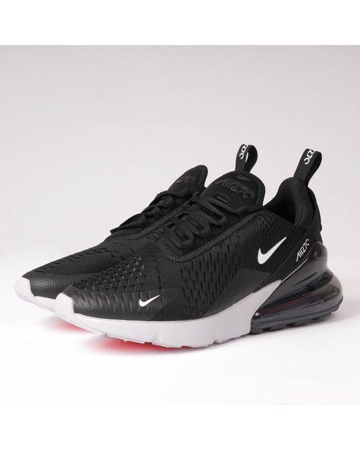a61f0f95f063 Lyst - Nike Air Max 270 - Black