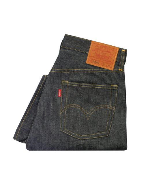 Levi's - Blue Levi's Vintage 1944 501 Shrink To Fit Denim Jeans 44501-0068 for Men - Lyst