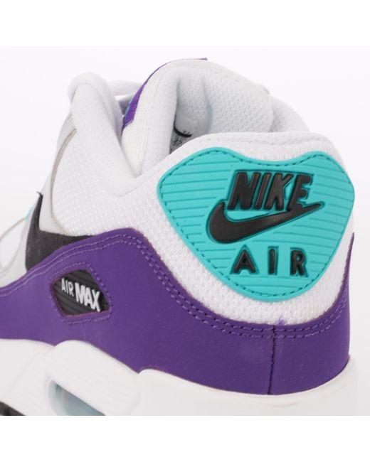 ... Nike - Air Max 90 Essential - White a40c99188
