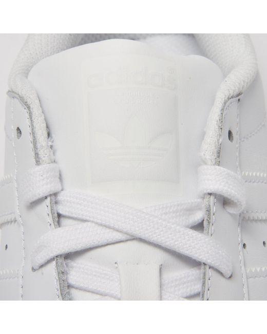 0d1df1fbdc7c ... Adidas Originals - Superstar Foundation White Shoes for Men - Lyst ...