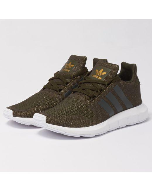 adidas khaki trainers