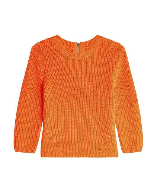 HUGO - Multicolor Sitina Pullover - Lyst