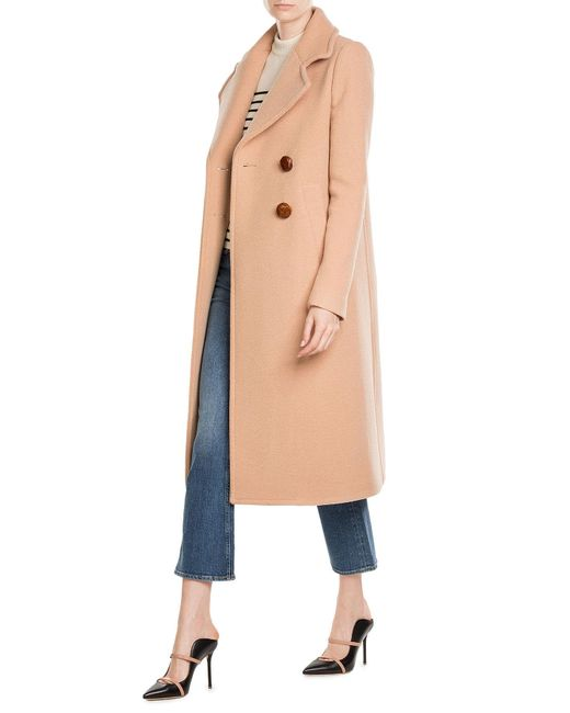 See by chloé Wool Blend Coat